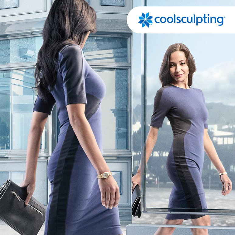 CoolSculpting CoolMini - Cool Sculpt - CoolSculpting
